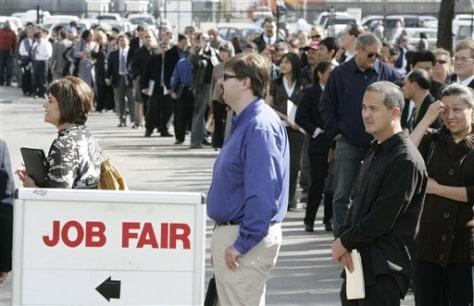 YE Economy Jobless Claims