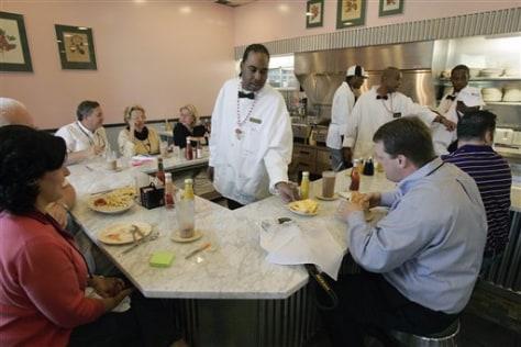 Katrina Diner