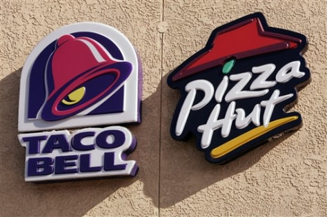 Image: Pizza Hut sign