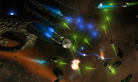 Image: Star Trek game