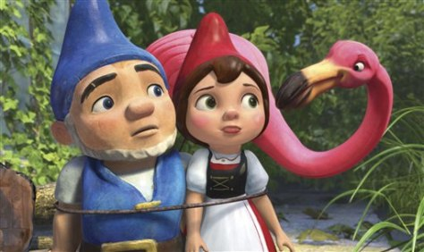 "Image: Scene from ""Gnomeo & Juliet"""