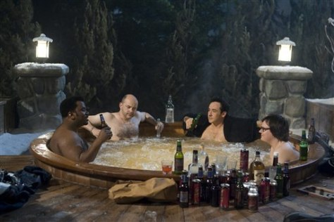 IMAGE: Hot Tub Time Machine