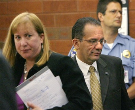 Image: Hartford Mayor Eddie Perez