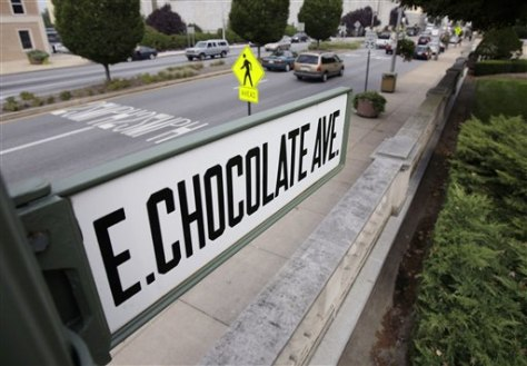 Image: Chocolate Avenue