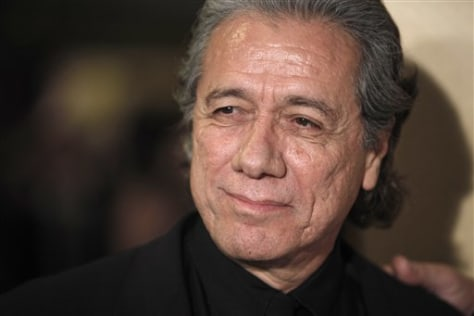 Image: Edward James Olmos