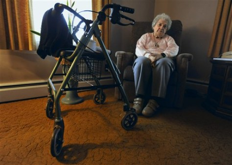 Seniors pinched by rising costs for home care - Health - Health care