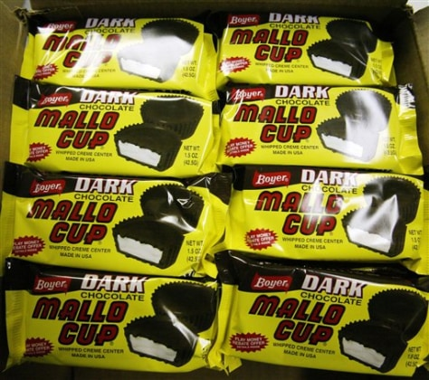 Mallo Cup Maker Pulls Itself Out Of Sticky Strait Business Us