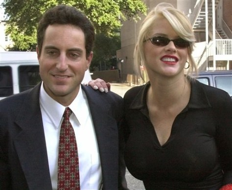 Howard K. Stern, Anna Nicole Smith