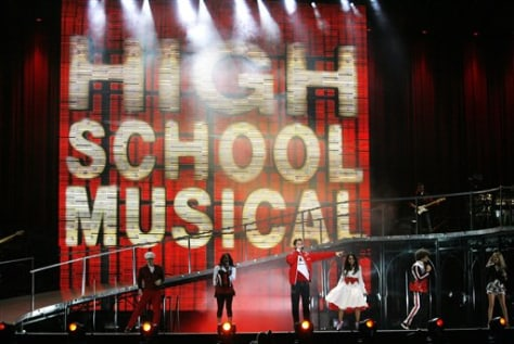 Image: High School Musical