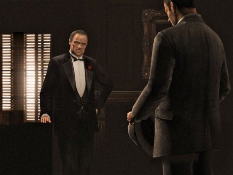 "screenshot from ""The Godfather: The Game"""