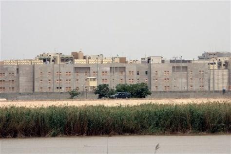 IMAGE: U.S. Embassy, Baghdad