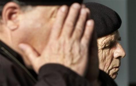 Image: Kosovo Muslims