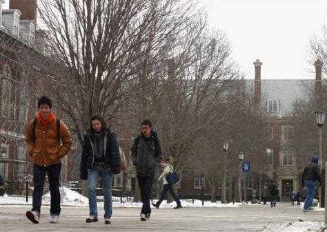 Image: University of Illinois-Urbana campus