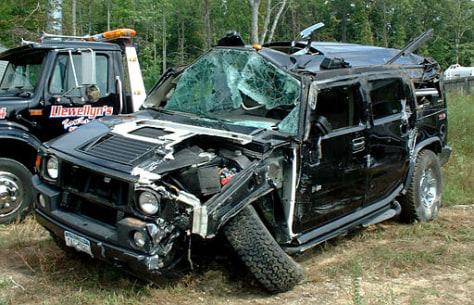 Car Accident In Powhatan Va Today