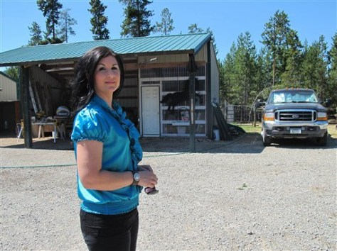 20 Years After Ruby Ridge There S Forgiveness Us News