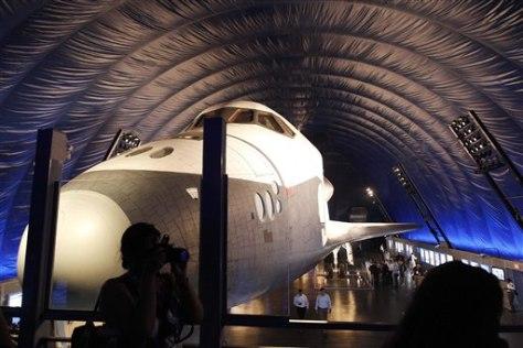 space shuttle grid - photo #45