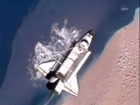 space shuttle grid - photo #8