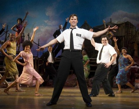 IMAGE: Book of Mormon