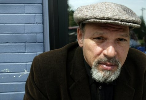 Image: August Wilson