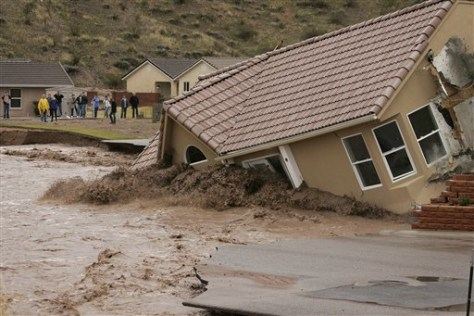 Kion Kashefi California Flooding