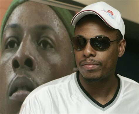 Image: Paul Pierce