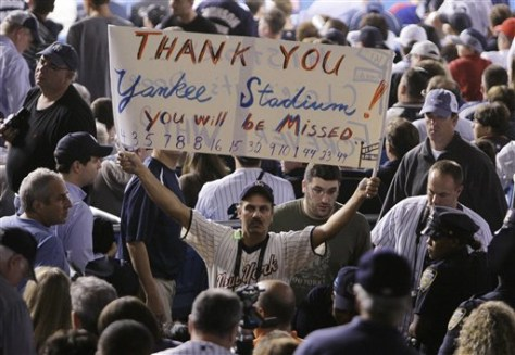 Image: Yankees