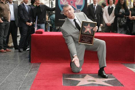 Image: Vince McMahon