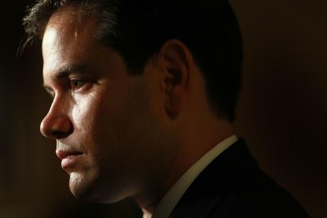 Image: Rubio