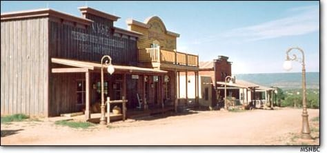 image: Imus Ranch