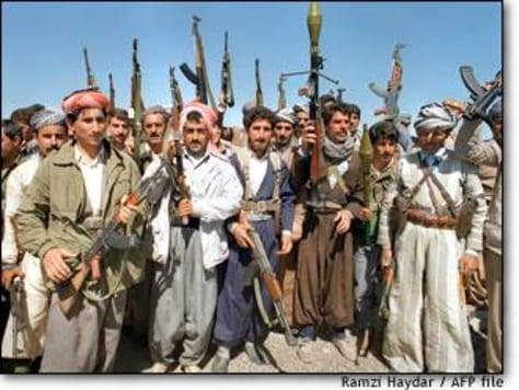 Image: Peshmerga
