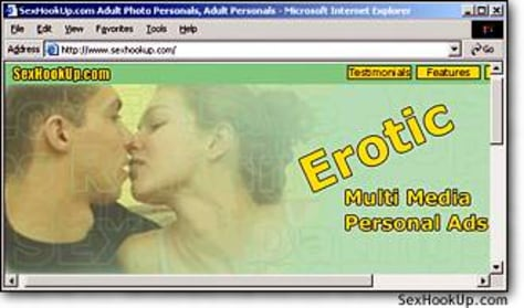image: Exotic multimedia ads