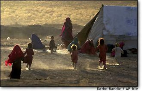 Image: Refugees