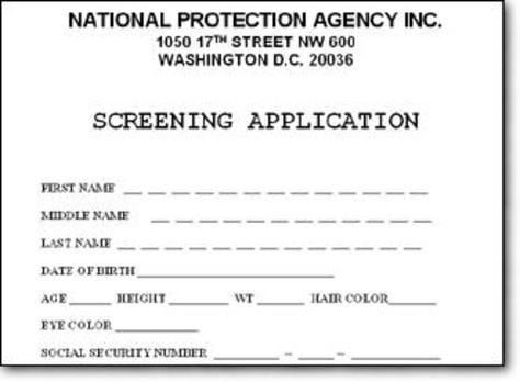 Online job listing an ID theft scam - Technology & science - Tech