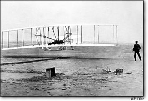 Image: Wright Brothers