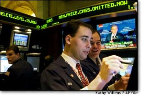 Image: NYSE