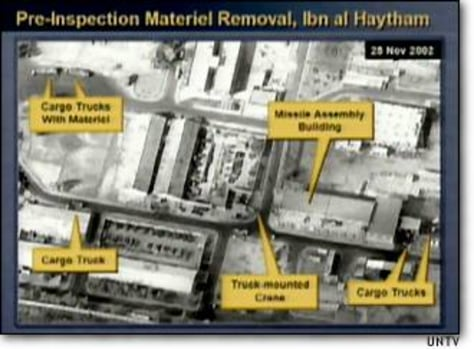 Image: Ibn al Haytham satellite