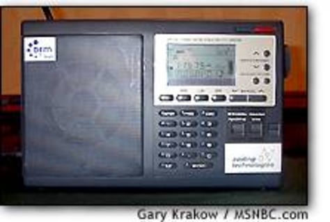 Radio is going digital - Technology & science - Tech and