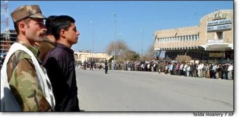 Image: Iraqi Kurdistan