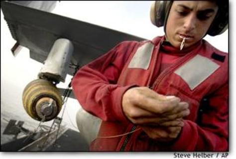 Image: JDAM bomb