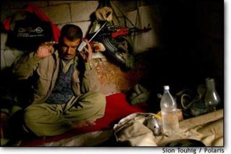 Trogt for investeringar i irak