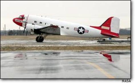 Image: DC-3