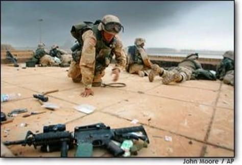 Image: Iraq Us War