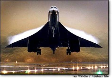 Image: Concorde