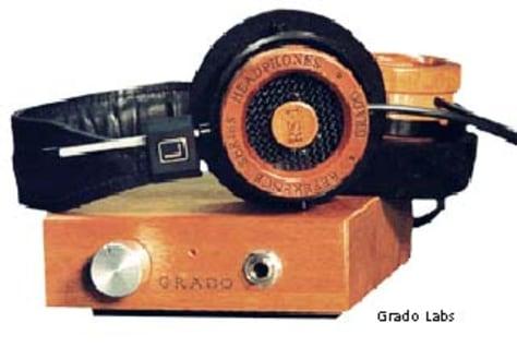 image: Grado pair
