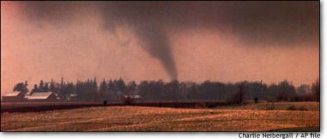 Image: Funnel Cloud