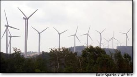 Image: Wind Turbines