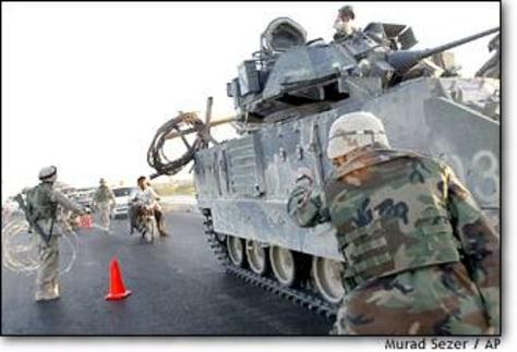 Image: Iraq
