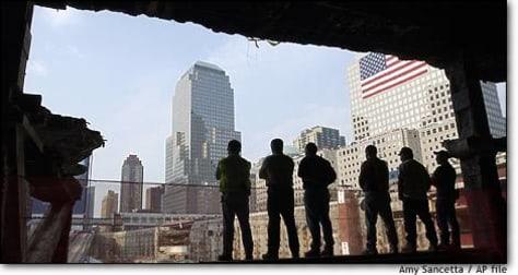 Image: Sept 11