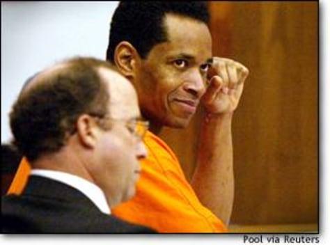 Image: Sniper suspect John Muhammad