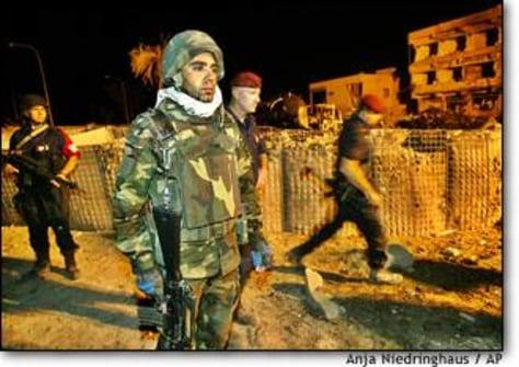 Image: Iraq Italy